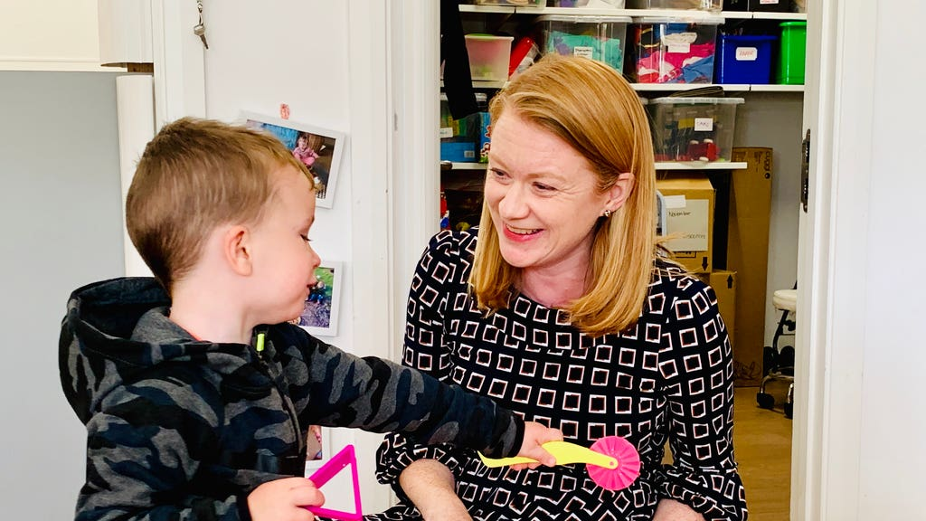 Education secretary Shirley-Anne Somerville welcomed the allocation of up to £20 million for summer activities for children and young people.