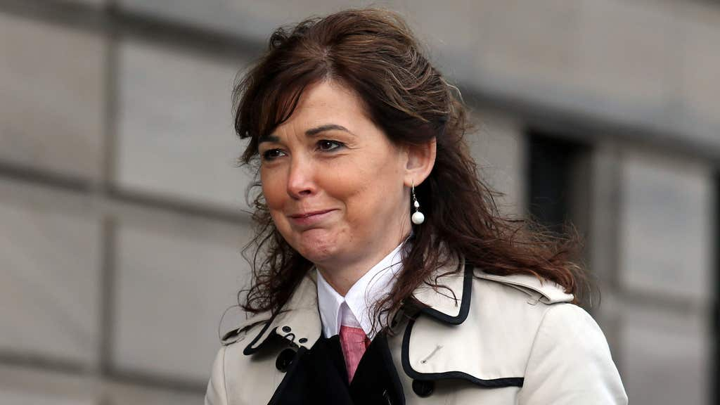 Dorothy Bain QC is set to become Scotland's new Lord Advocate.