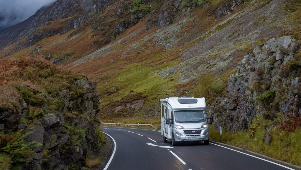 Campaigners have welcomed move to help Highland communities cope with growing influx of motorhomes.