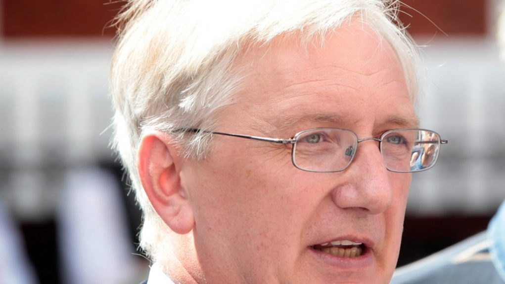 Court: Craig Murray was sentenced to eight months in jail following his coverage of Alex Salmond's trial.
