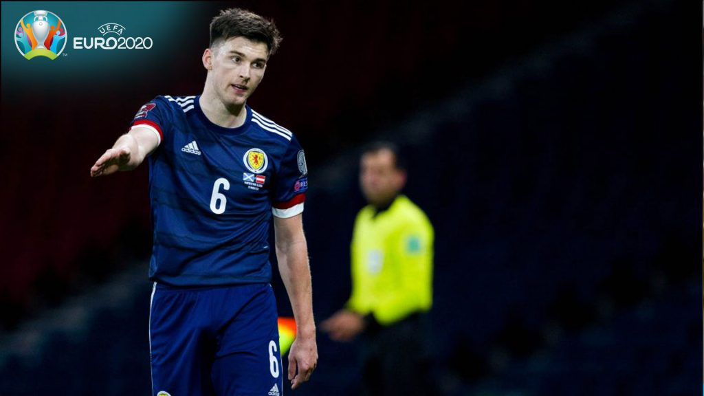 Tierney: Defender missing from opening game.