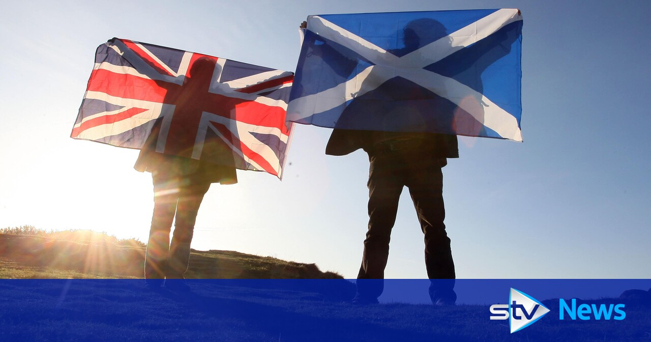 Allowing Scots in England to vote in indyref2 'would rig rules'