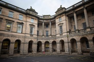 Court decides that man run over while drunk can seek damages.