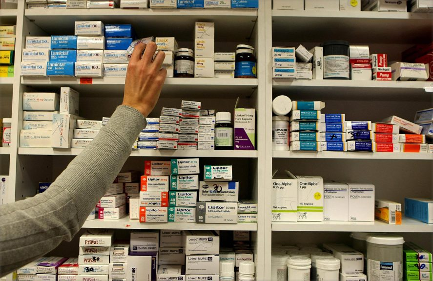 Five new medications have been approved.