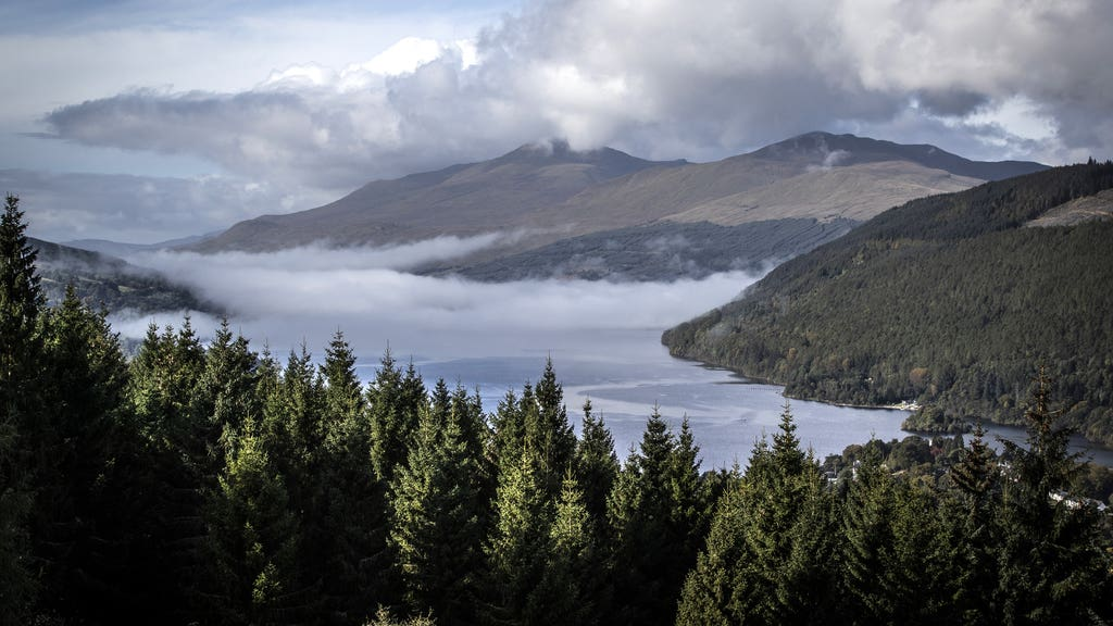 Researchers considered the impact of climate change on abstraction – water that is licensed to be removed from Scotland's rivers and lochs.