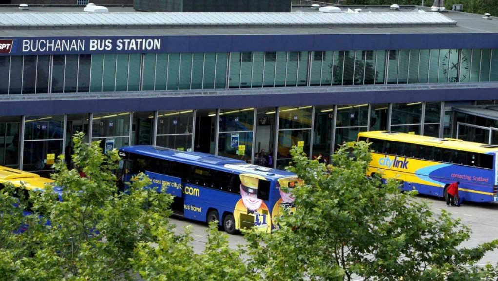 Glasgow: The Scottish Government has given bus operators a further £35.4m.