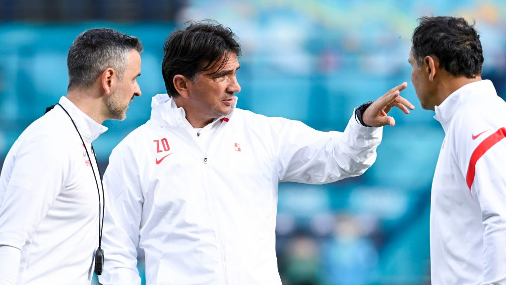 Dalic is looking to outwit Steve Clarke and take Croatia through.