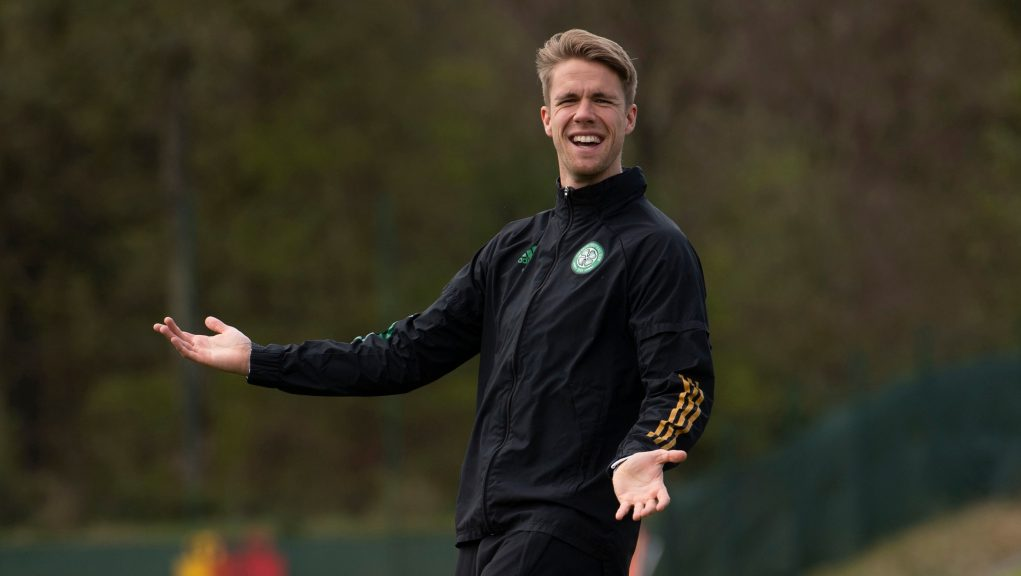 Ajer says a move would be 'best for both parties'.