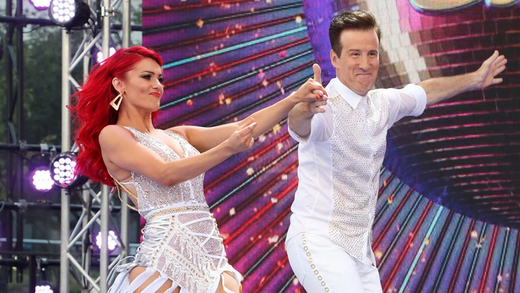 Anton Du Beke will join Strictly Come Dancing panel as a full-time judge this year.
