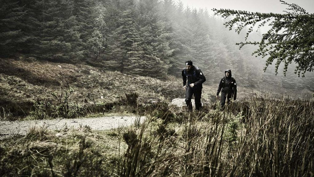 Highland Kings Ultra event will take place in April 2022.