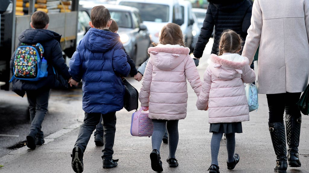 Care: New rules will help keep siblings together.