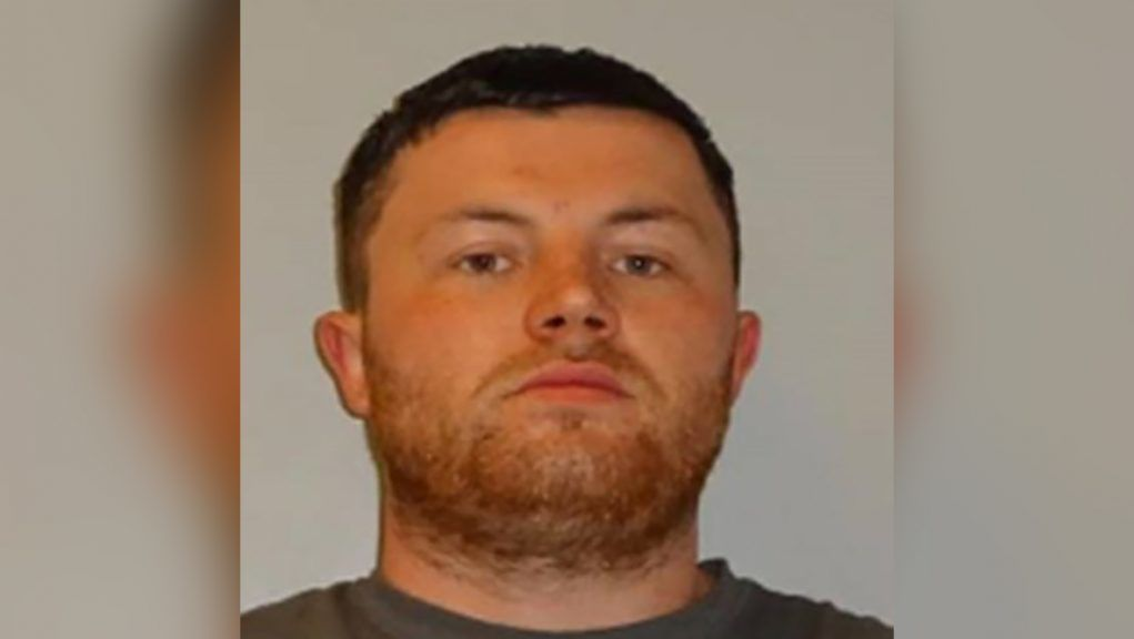 Killer: Jordan Milne stabbed his mum 33 times.