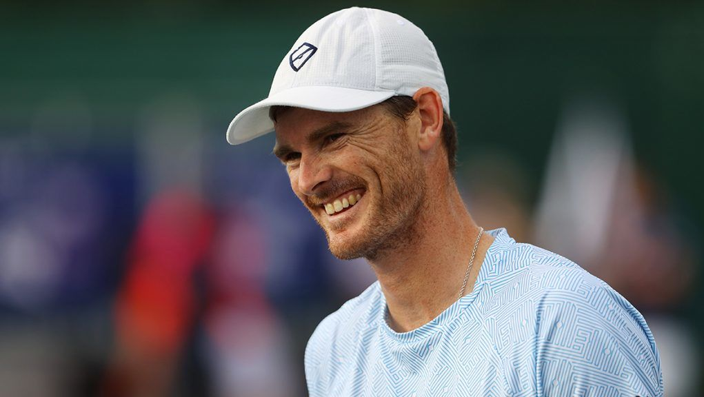 Jamie Murray will take part in his fourth Olympics after being selected for Tokyo Games.
