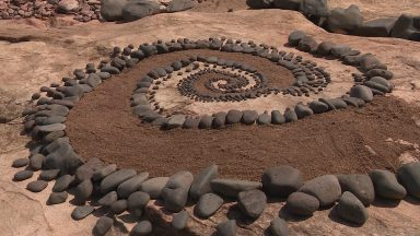 The European Stone Stacking Championships will take place in Dunbar this weekend.