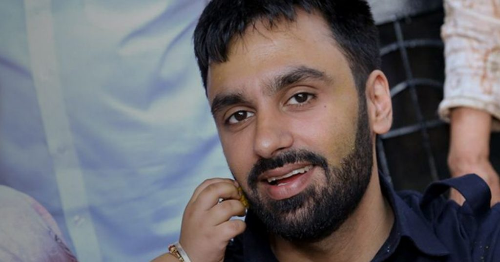 Jagtar Singh Johal has been detained for more than three and a half years.