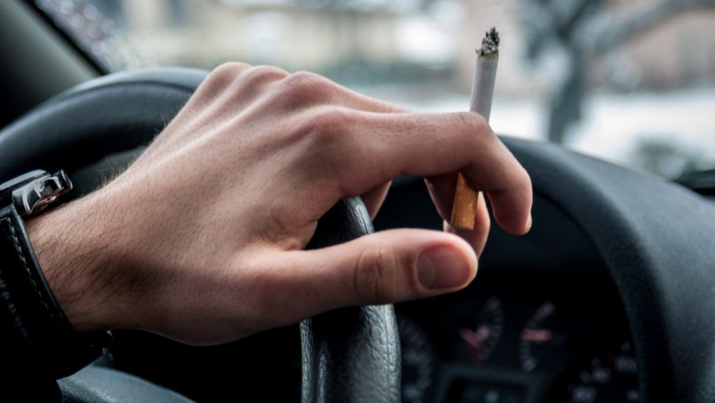 Smoking ban: Research indicates legislation saw decrease in children's hospital admissions.