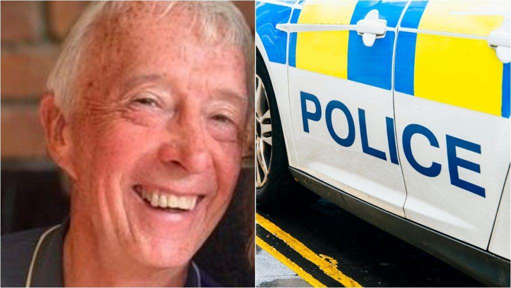 Gary Patterson from Kilmarnock was pronounced dead at scene of crash.