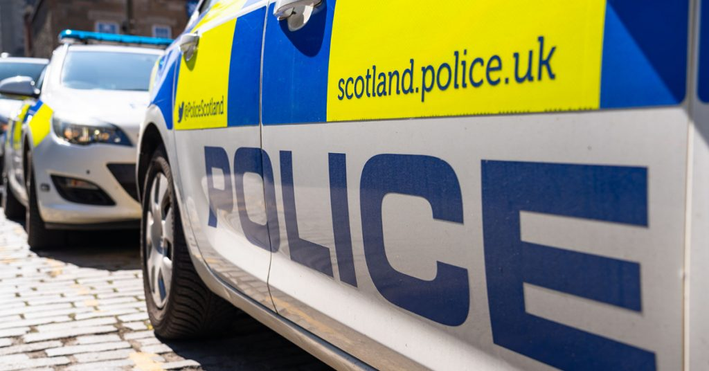 A police appeal for information has been launched.