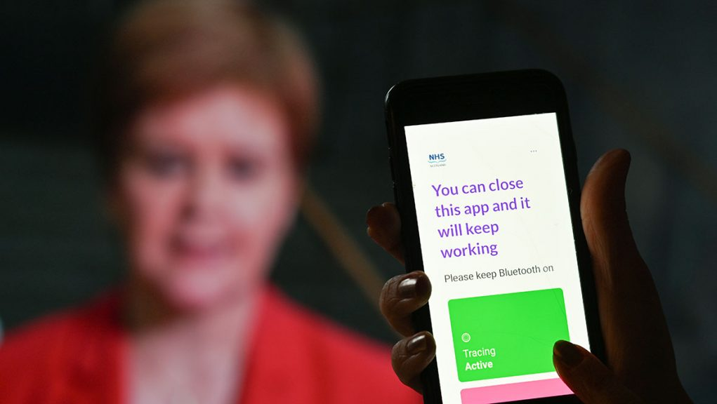 The figures were published by Public Health Scotland on Wednesday.