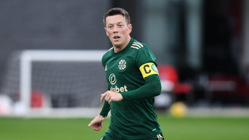 McGregor succeeds Scott Brown as captain.