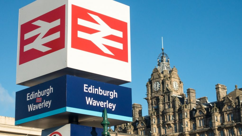 Strike: Rail catering staff to strike from Wednesday.