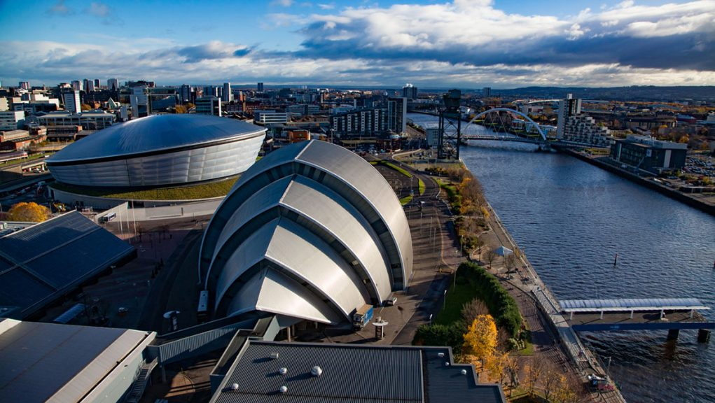 Glasgow is the cheapest city for students in the UK, study shows.