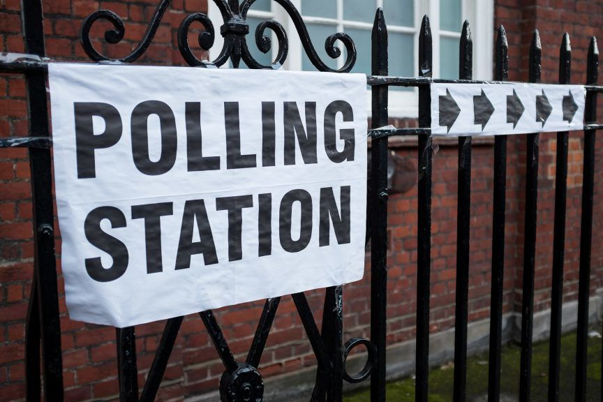 It also called for English councils to be allowed to adopt a proportional voting system called the Single Transferable Vote, which is being adopted in Wales and Scotland.