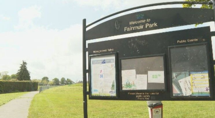 Fairmuir Park: A petition has been launched to prevent development.