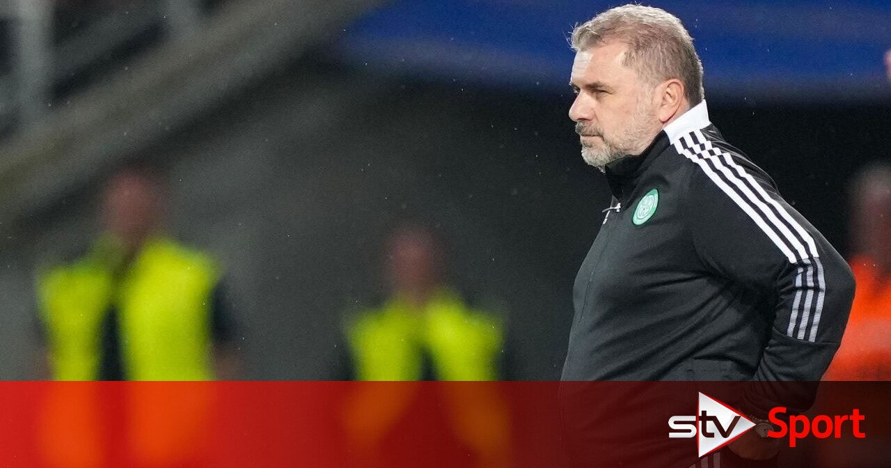 Postecoglou looking to add to Celtic squad this week