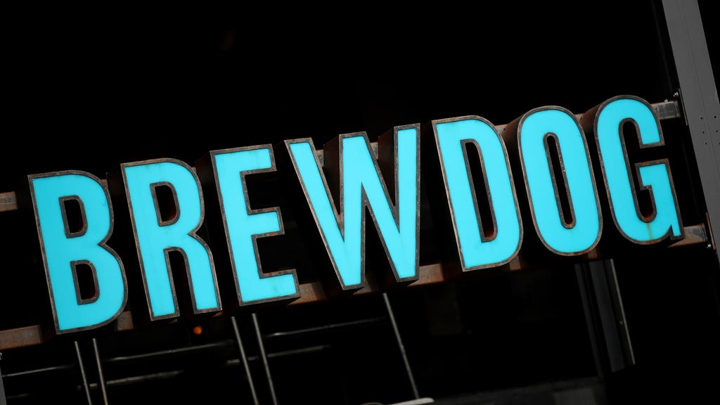 Banned: Instagram post by Brewdog made misleading claims.