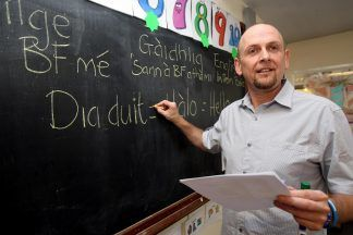 """Scots have been warned that Scotland's traditional Gaelic language is in a """"fragile"""" position."""