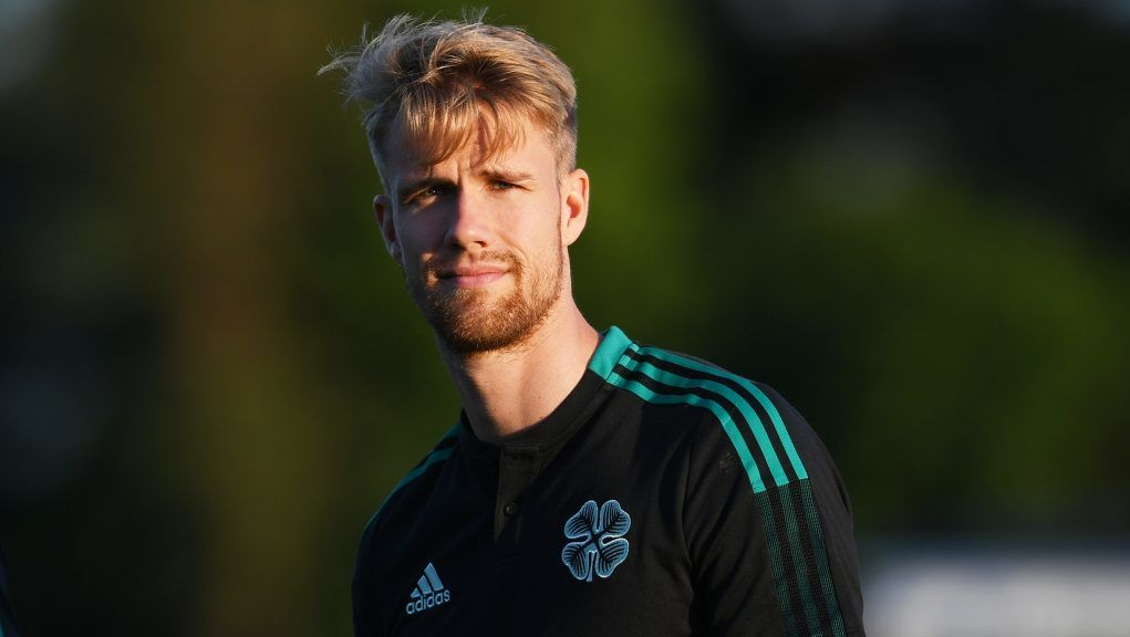 Ajer has made it clear he wants to leave Celtic this summer.