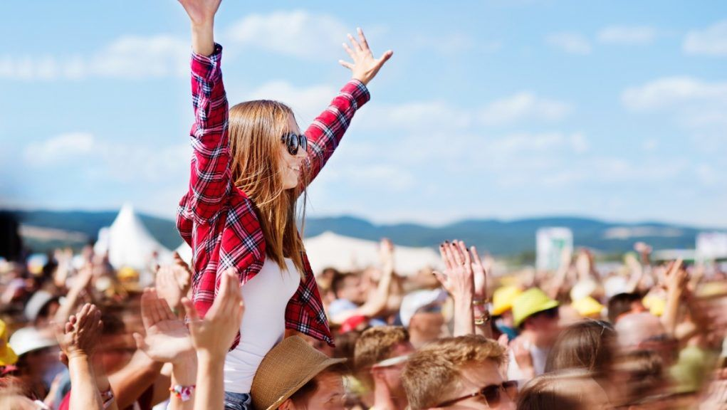 Cancelled: Organisers cancel festivals over Covid restrictions.