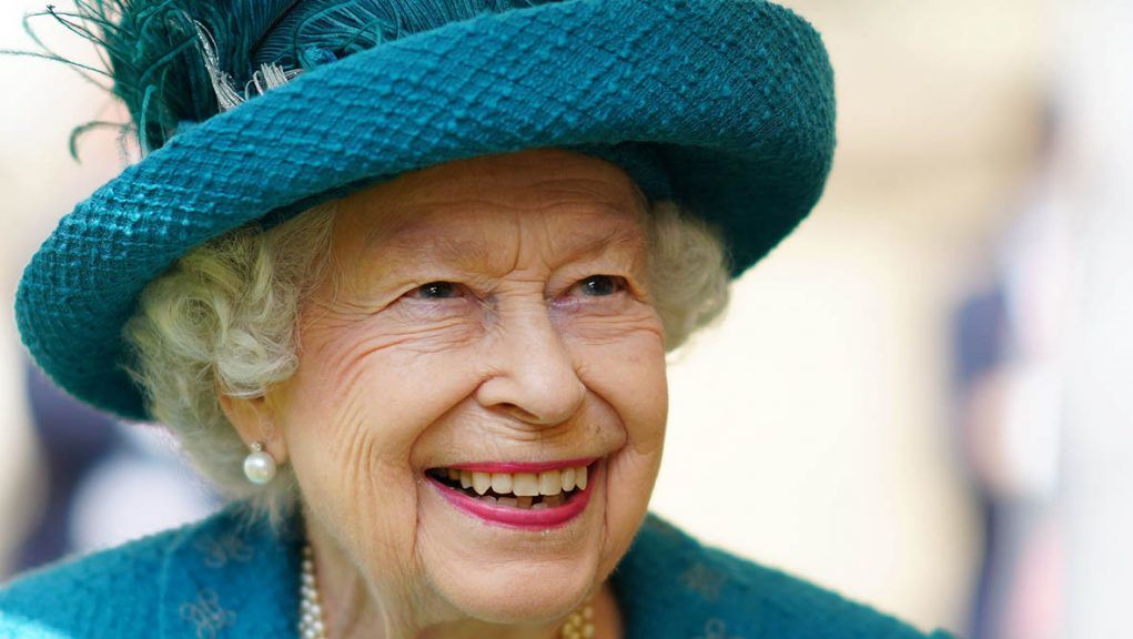 The Queen takes an annual trip to Balmoral.