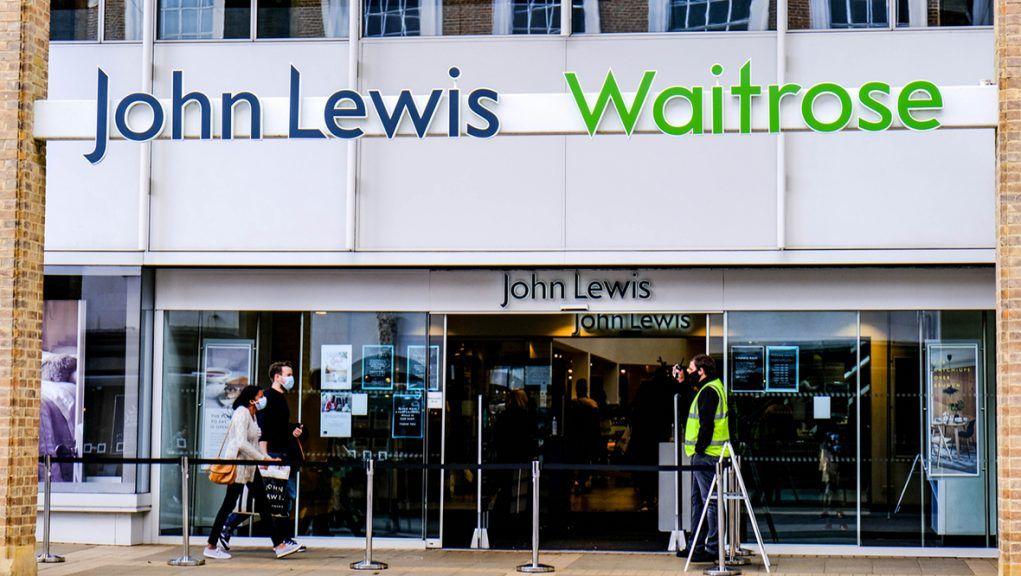 Job cuts have been proposed at John Lewis Partnership.