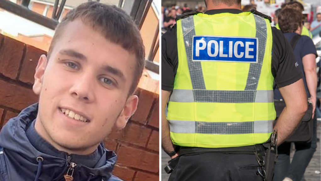Missing: Jamie Cannon has not been seen for more than ten weeks.