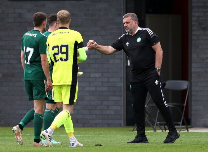 Celtic open their Champions League qualifying campaign against Midtjylland on July 20.