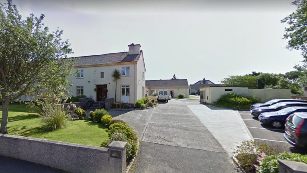 Covid: Outbreak at care home.