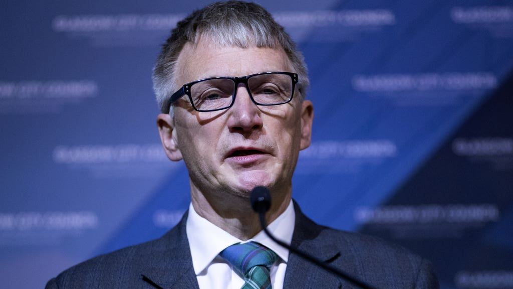 Trade Minister Ivan McKee has said agreeing to fair work and net zero commitments as part of a freeport deal is 'non-negotiable'.