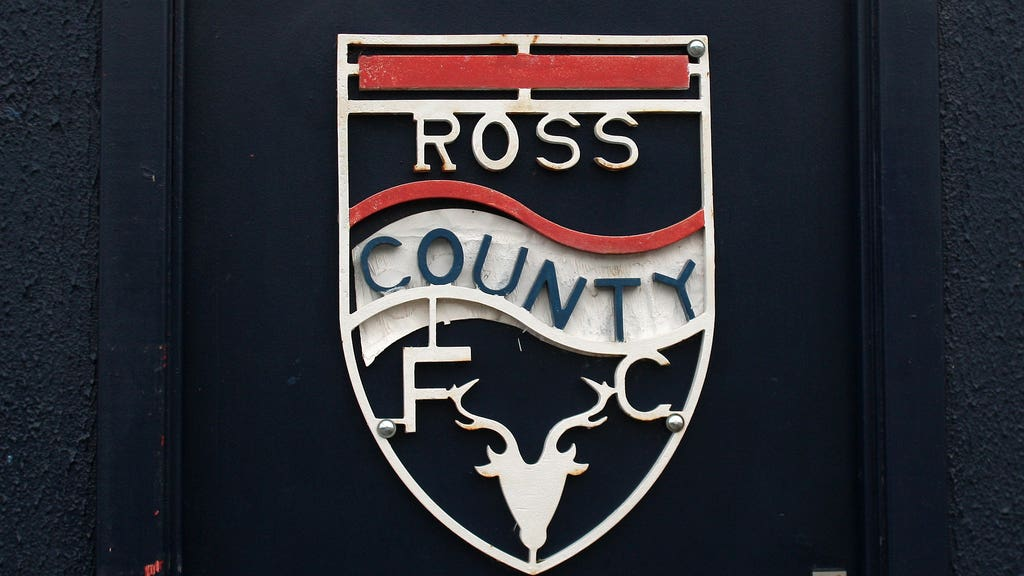 Ross County: Covid-19 outbreak.