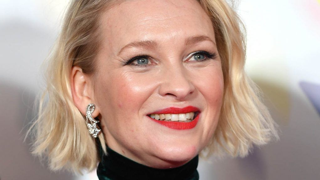 Joanna Page is pregnant with her fourth child.