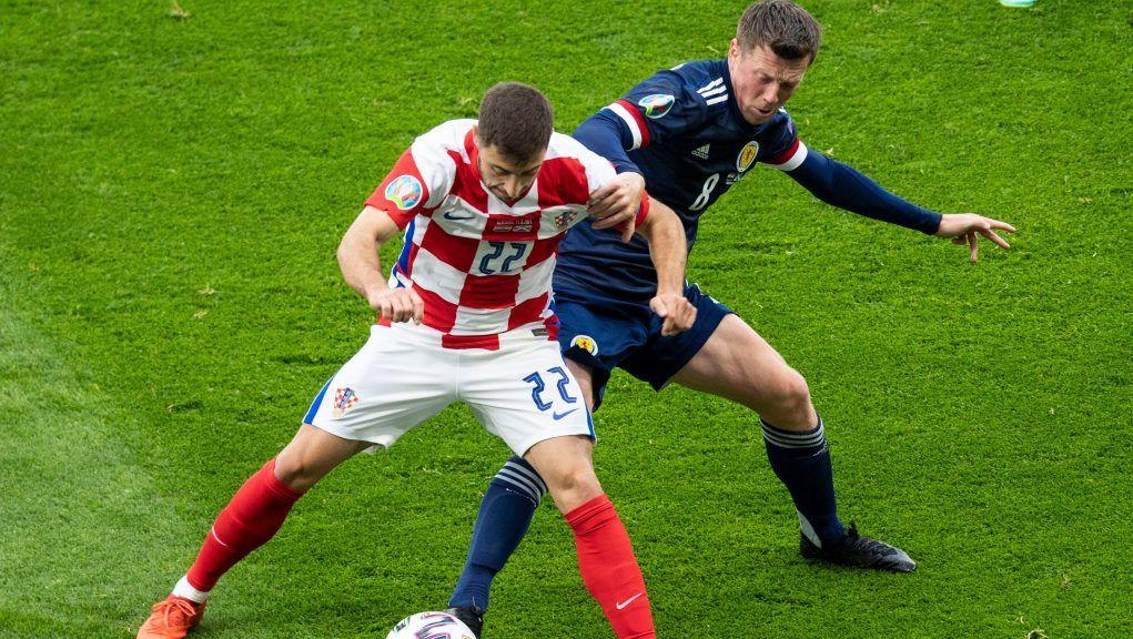 Juranovic: Set for Celtic move.