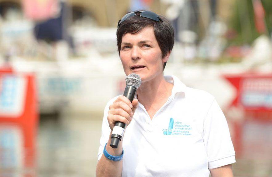 Climate: MacArthur to advise FM.