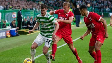 Anthony Ralston Celtic