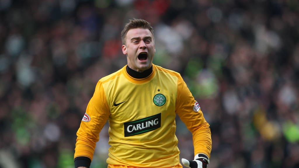 Boruc: Told Juranovic Celtic was the right move.