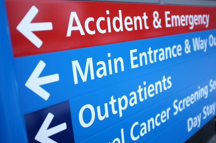 The latest statistics were published by Public Health Scotland on Tuesday.