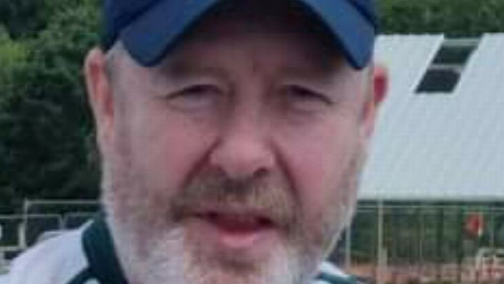 Murray Tanner: Body found in search for missing man.