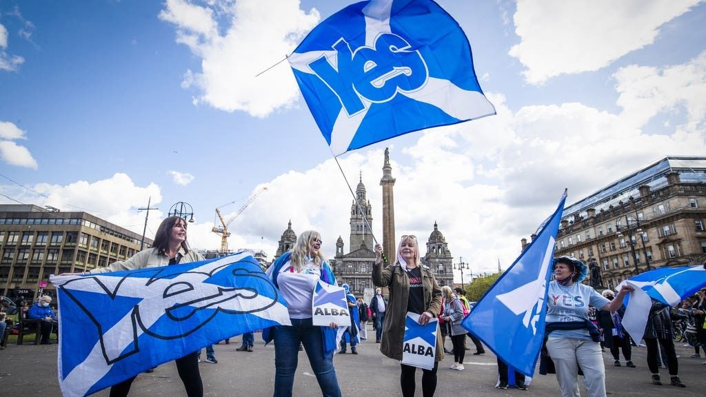 IndyRef2: Sillars says Yes side should focus on persuasion.