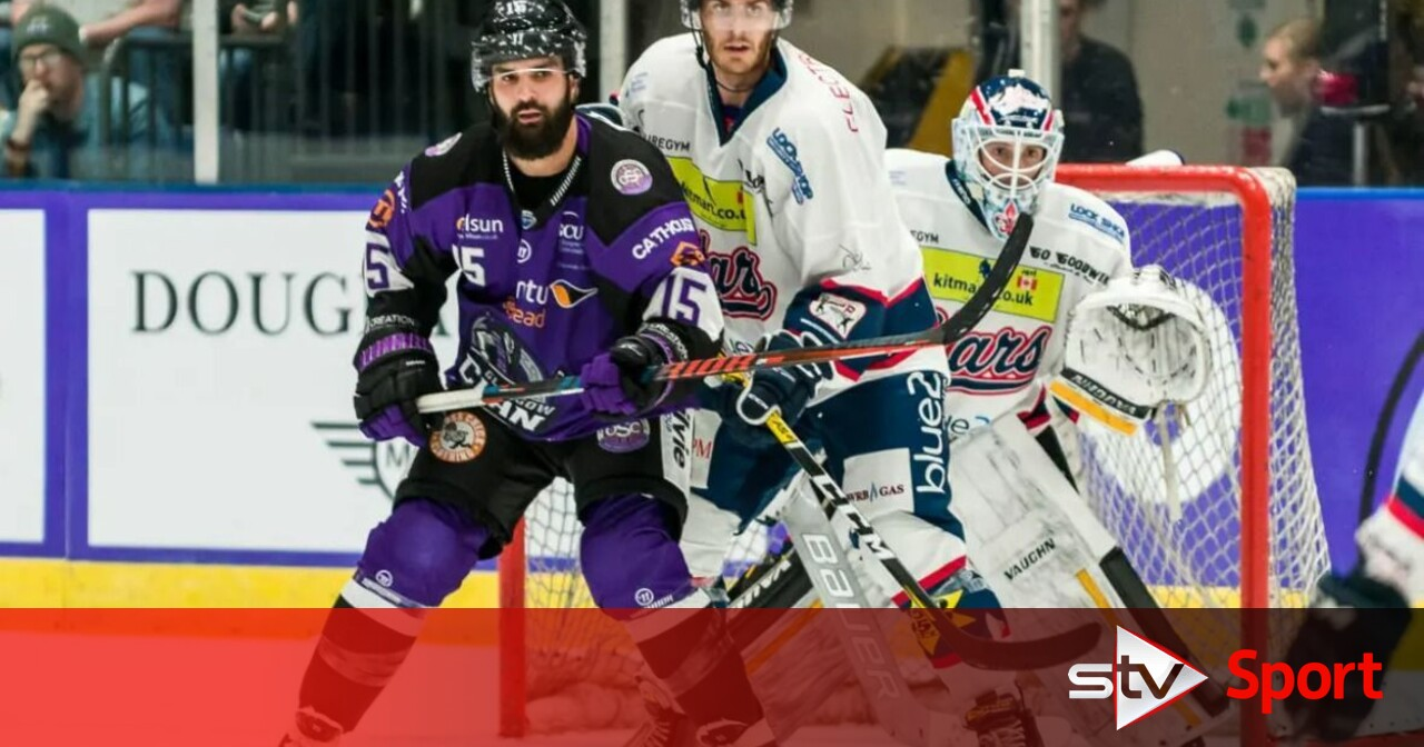 Glasgow Clan announce five signings ahead of new season