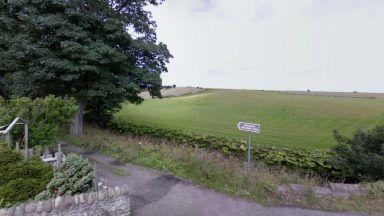 Craigmill Den, Carnoustie.